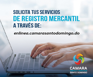 Cámara de Comercio y Producción de Santo Domingo
