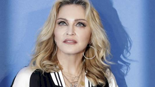 Madonna dona 1 milllón para encontrar cura del coronavirus