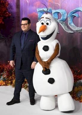 """Olaf de """"Frozen"""" será el protagonista de una serie de cortos hechos en casa"""