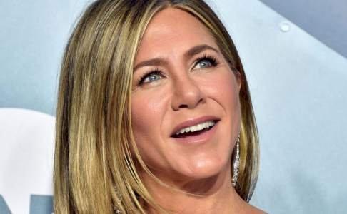 Jennifer Aniston envía inesperado mensaje a uno de sus ex en Instagram