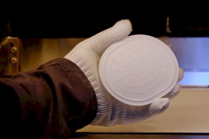 Cede su patente empresa que fabrica masivamente filtros para mascarillas 3D