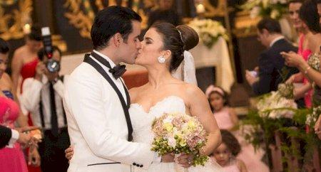 La razón por la que cantante Manny Cruz y Yeri Peguero por poco cancelan la boda