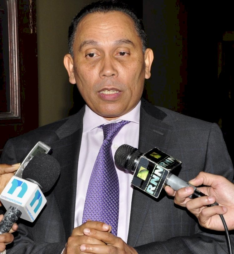 Fuerza del Pueblo (FP) critica cancelación viceministro de Salud