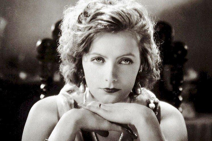 Greta Garbo para recordar 30 años después de su muerte