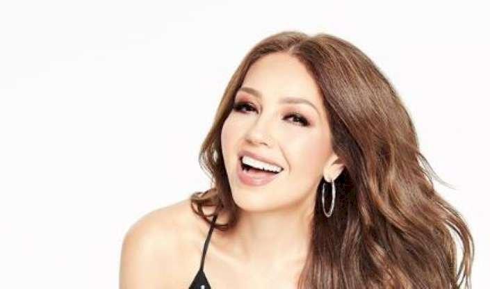 Thalía sedujo a varios galanes de Hollywood en Tiktok