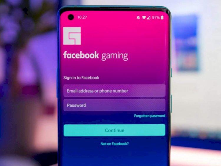 Lanzan Facebook Gaming, la app para transmitir videojuegos en vivo