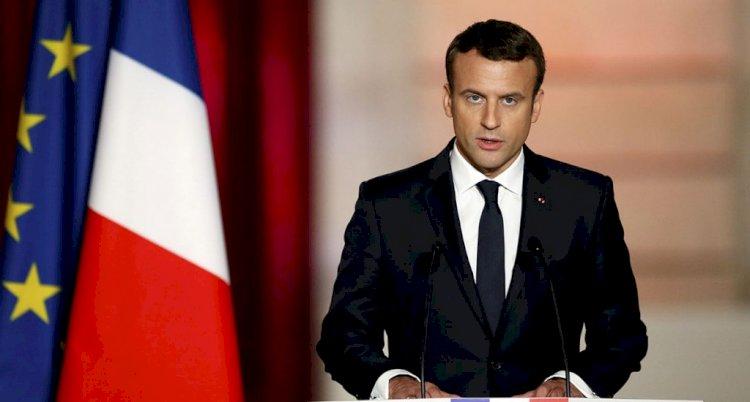 Francia dará 500 millones de euros a la iniciativa global contra la COVID-19
