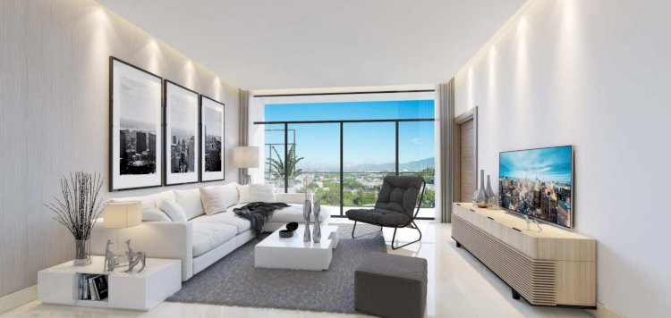 Apartamentos en venta en Torre BIVENTTI II, Santiago