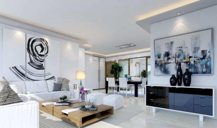 Apartamentos en venta en Torre BIVENTTI I, Santiago