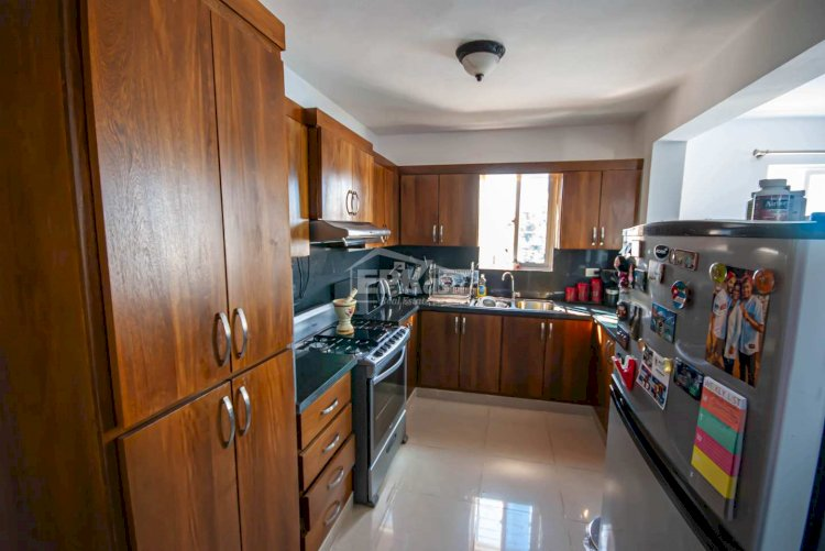 Apartamento en venta en Residencial Samira I, Santiago