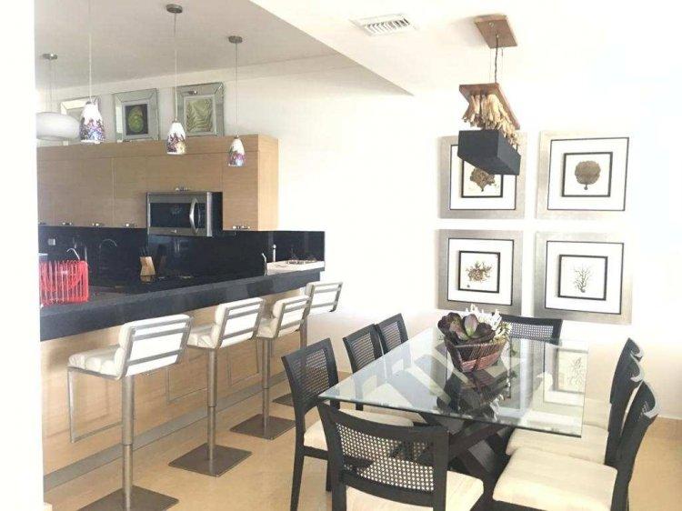 Prestigioso apartamento de renta en Cabarete. RAA-147