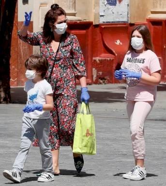 10 consejos que ayudarán a disminuir el riesgo de contagio de COVID-19 cuando salgas a la calle