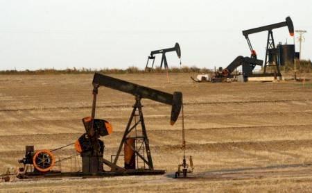 El petróleo de Texas baja un 1,98%, pero sigue la estela de la recuperación con un alza semanal