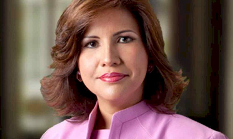 Margarita Cedeño defiende entrevista a Gonzalo Castillo y le pide Alofoke un Sin Censura
