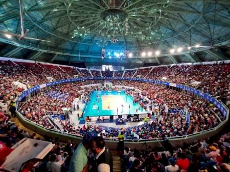 La FIVB anuncia actualizaciones calendario voleibol 2020-2021