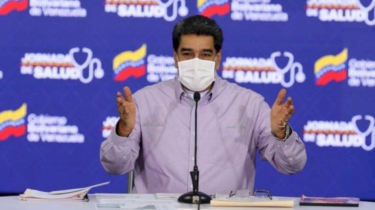 Coronavirus: Venezuela lleva a juicio al Banco de Inglaterra para recuperar US$1.000 millones de sus reservas en lingotes de oro