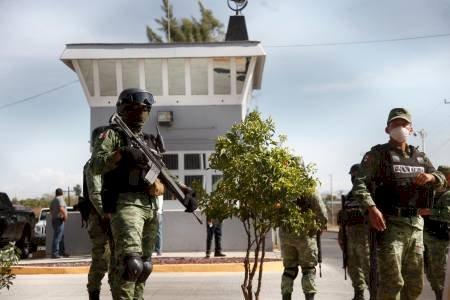 Una riña en penal mexicano deja siete muertos y nueve heridos
