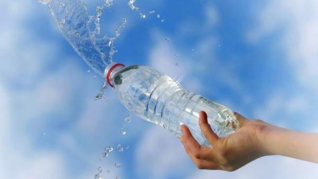 Beneficios del agua mineral para el cuerpo
