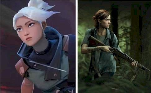 """""""Valorant"""" y """"The last of us: part II"""" iluminan un mes de junio sin E3 2020"""