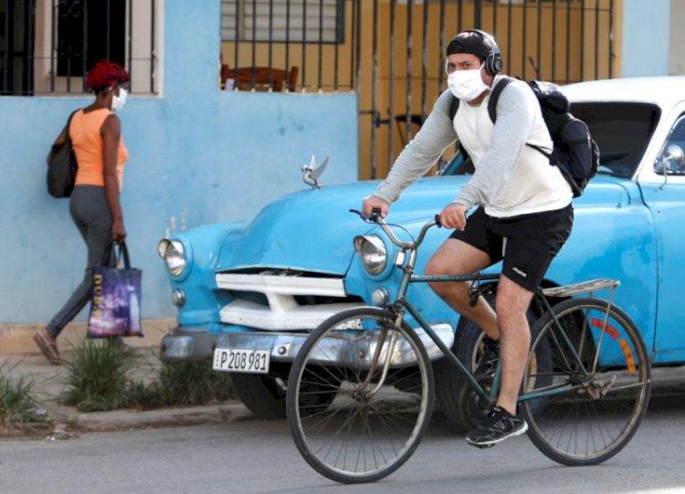 Cuba suma otros 40 casos de COVID-19, el mayor reporte de contagios diarios desde inicios de mayo