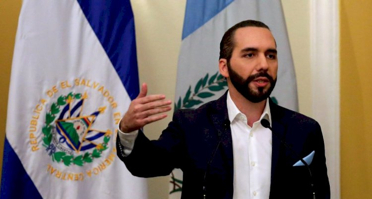 Piden al presidente Nayib Bukele que detalle plan de reapertura económica en El Salvador