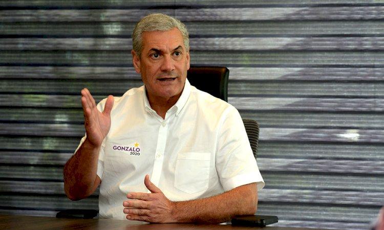 Gonzalo Castillo: Propone expandir el 911 y realizar una profunda reforma a Policía Nacional