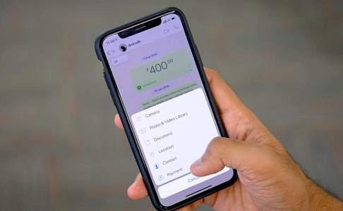 """WhatsApp busca restaurar """"rápidamente"""" su servicio de pago digital en Brasil"""