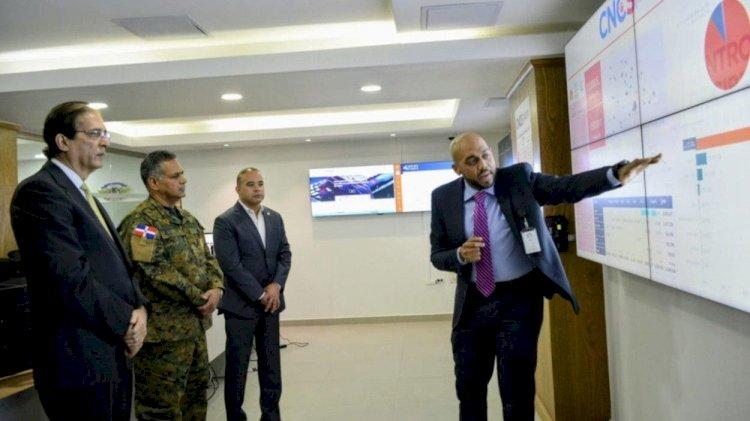 Centro Nacional de Ciberseguridad mitiga riesgos ante aumento de ciberataques en la pandemia