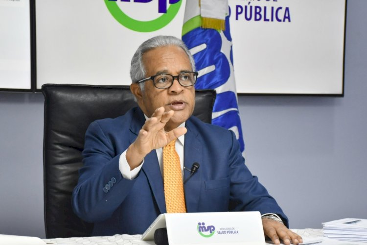 Boletín #103: el estado del coronavirus en República Dominicana