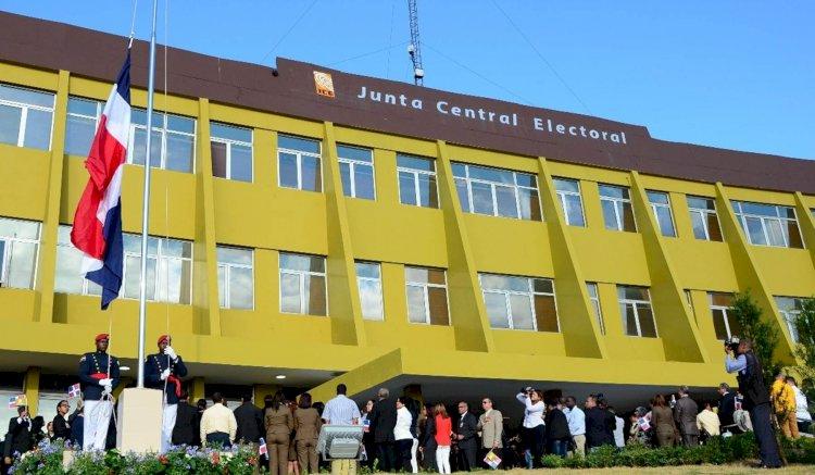 Junta Central Electoral desmiente supuestas irregularidades en trabajos de la logística