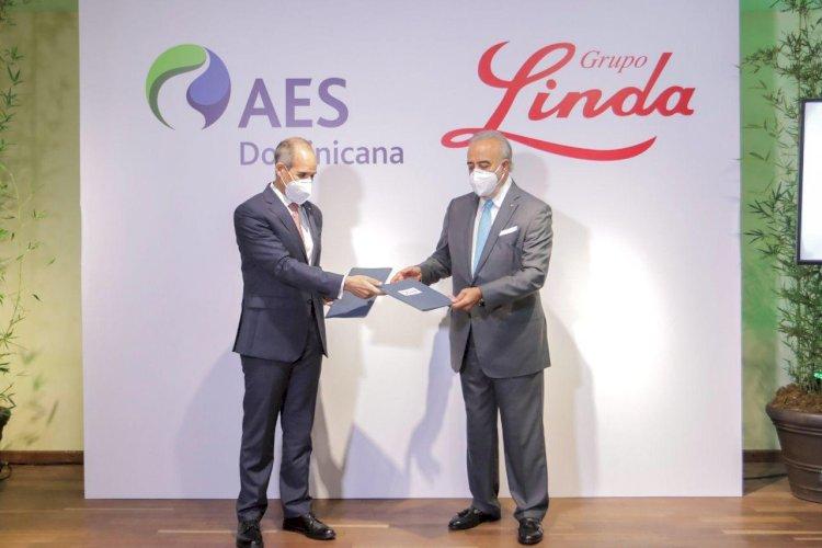 Grupo Linda adquiere las acciones de AES Dominicana en ITABO