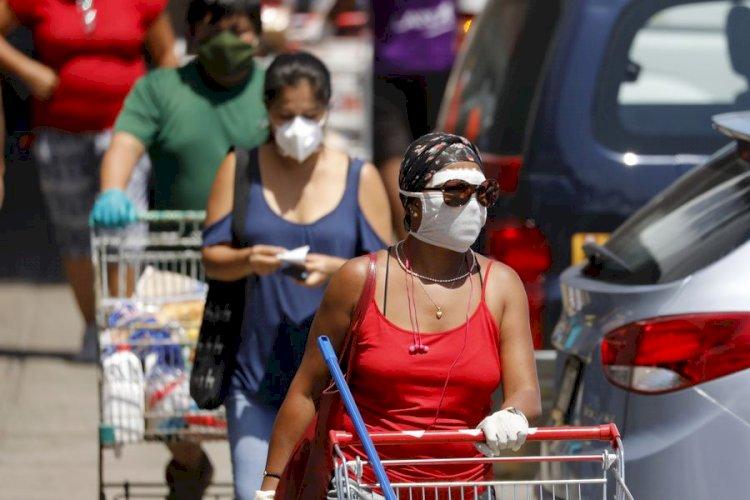 Boletín #102: Registran 7 muertes y 443 nuevos casos de COVID-19 en República Dominicana