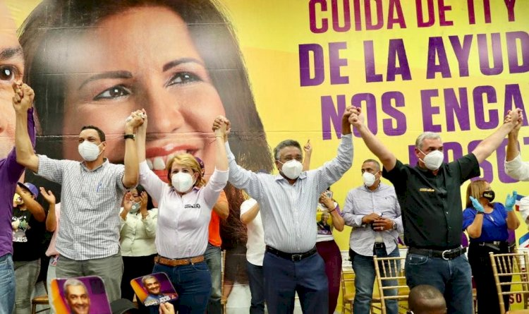 Gonzalo Castillo asegura que ganará las elecciones próximo domingo