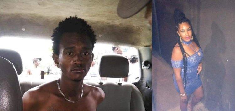 """Hombre apodado """"Cara de block"""" confesó haber asesinado y violado vecina en La Romana"""