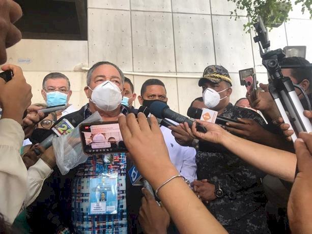 Cuatro miembros de Policía Militar Electoral detenidos por el robo en junta de Santiago
