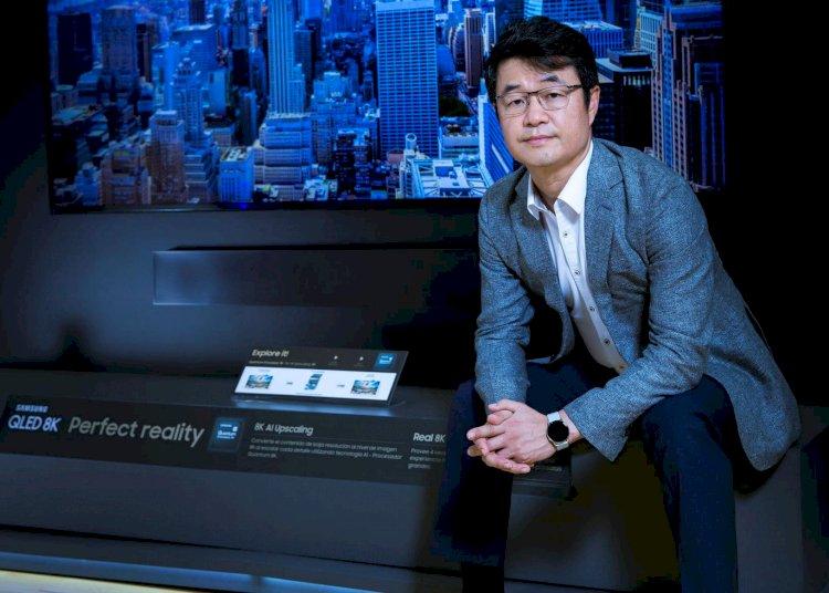 Samsung es reconocida como una de las empresas más innovadoras del mundo
