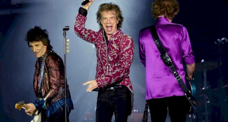Rolling Stones advierten a Trump con una demanda si utiliza sus canciones