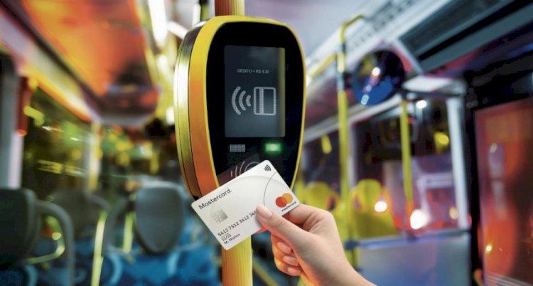 Mastercard: Clientes podrán pagar el transporte OMSA con tarjetas bancarias sin contacto