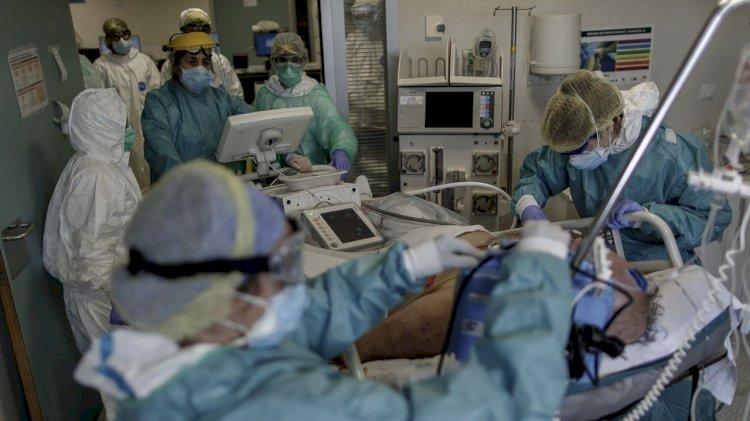 Boletín #106: Registran 7 muertes y 819 nuevos casos de COVID-19 en República Dominicana
