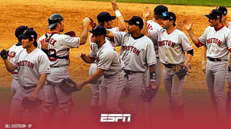 La celebración del 4 de julio que Red Sox le arruinó a Yankees