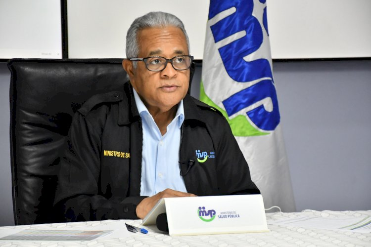 Boletín #112: el estado del coronavirus en República Dominicana