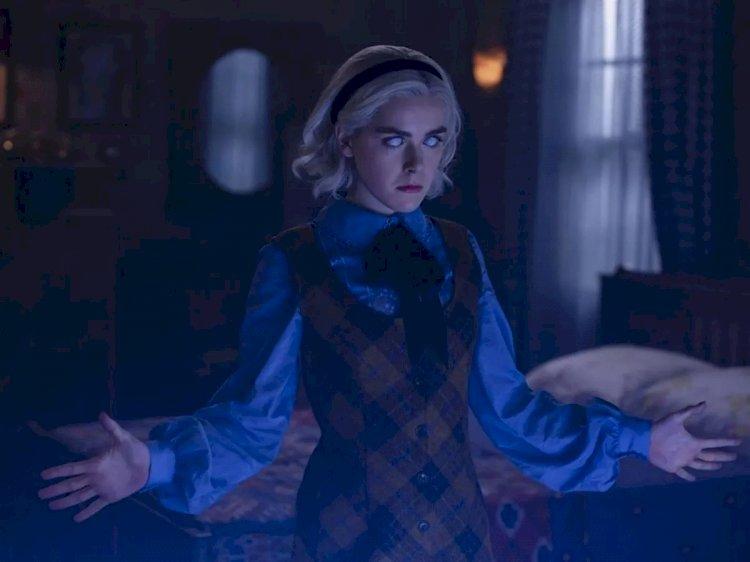 Netflix: El Mundo Oculto de Sabrina finalizará con la cuarta temporada