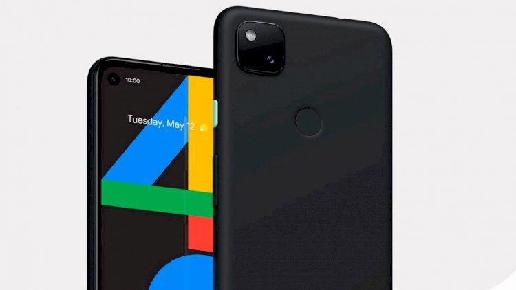 Google filtra por error en su tienda virtual una imagen del nuevo Pixel 4a