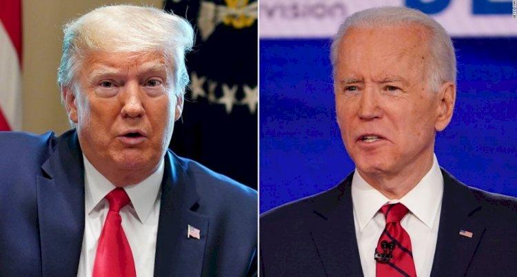 Joe Biden aventaja a Donald Trump por 13 puntos en estado clave de Florida, según sondeo