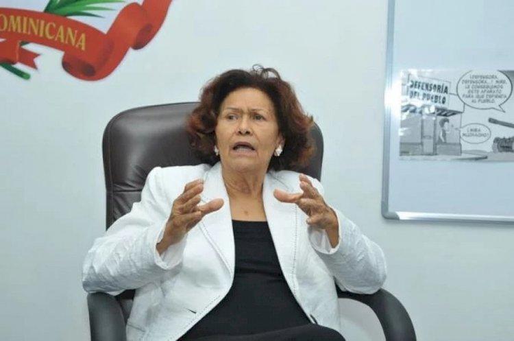 Defensor del Pueblo estará cerrado por 10 días por desinfección de oficinas para prevenir Covid-19