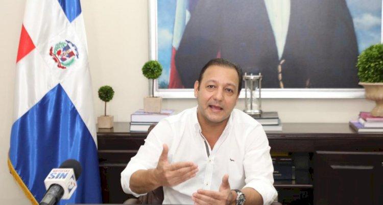 El alcalde Abel Martínez es dado de alta  luego de permanecer ocho días interno por COVID-19