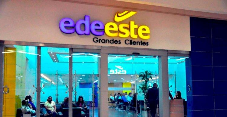 EdeEste reporta más de 38 circuitos averiados y 72,000 clientes afectados por tormenta Isaías