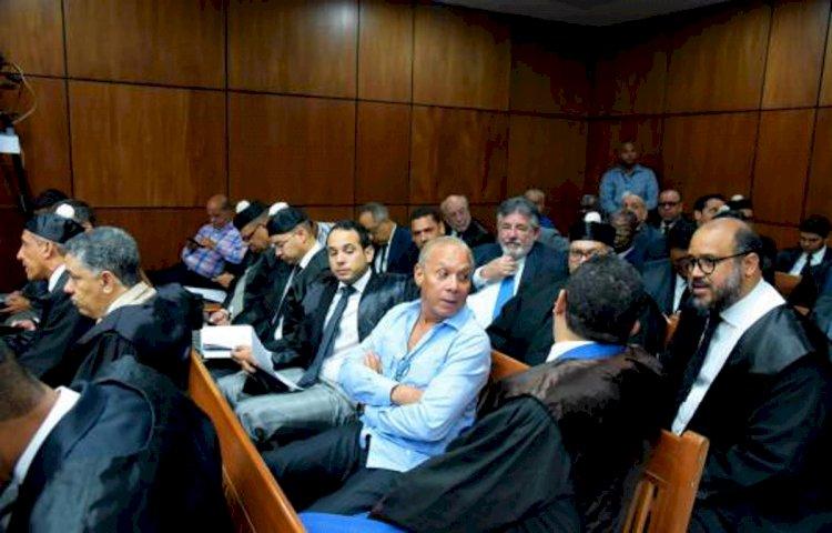 Fijan para el 21 de septiembre juicio de fondo a los cinco imputados del caso Odebrecht