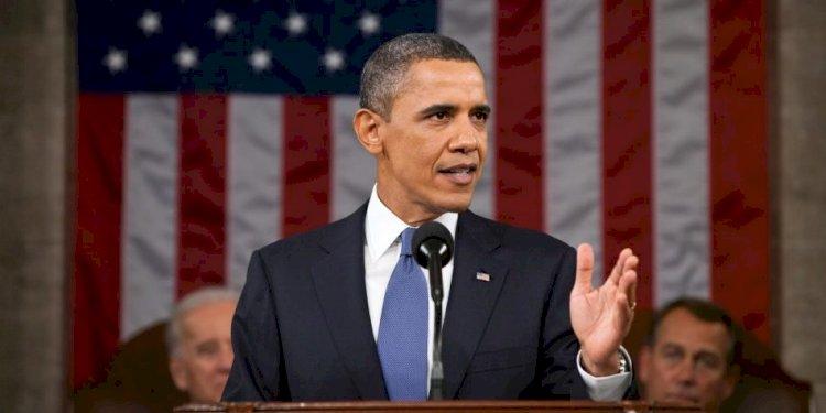 El expresidente de EE.UU. Barack Obama arremete contra quienes atacan el derecho al voto