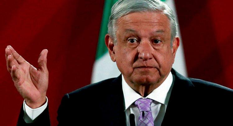 El presidente de México, López Obrador impugna ante el Supremo suspensión de su política energética